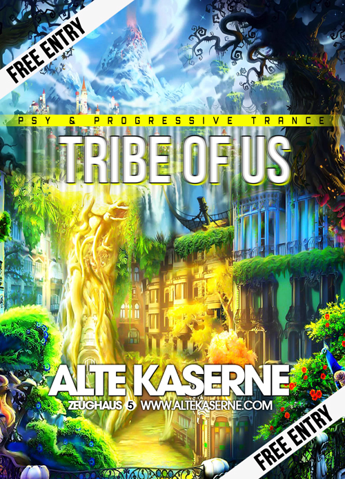 Tribe Of Us