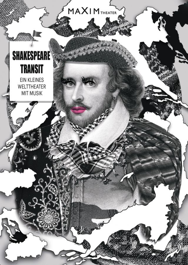 SHAKESPEARE TRANSIT